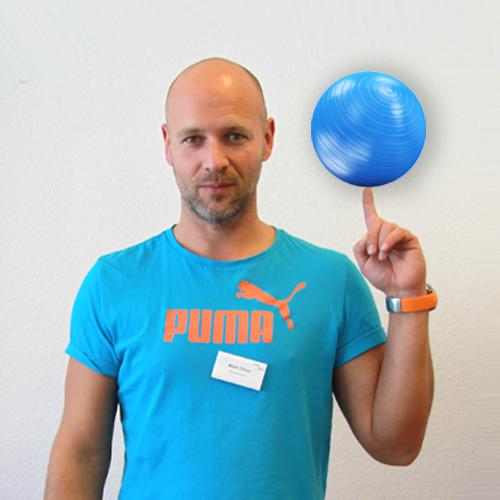 Marc Thrun